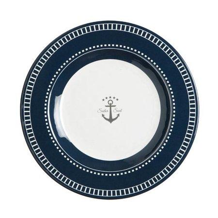 - Sailor Soul - Ontbijtbord/Dessertbord