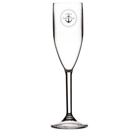 - Sailor Soul - Champagneglas