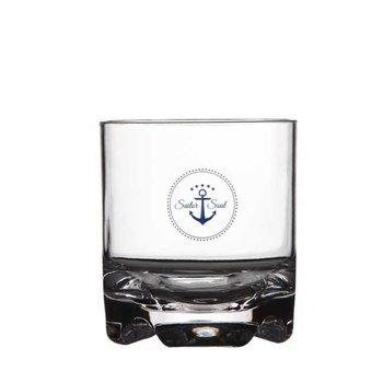 - Sailor Soul - Whiskey-/Waterglas