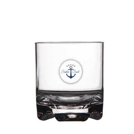 - Sailor Soul - Whiskey-/Waterglas