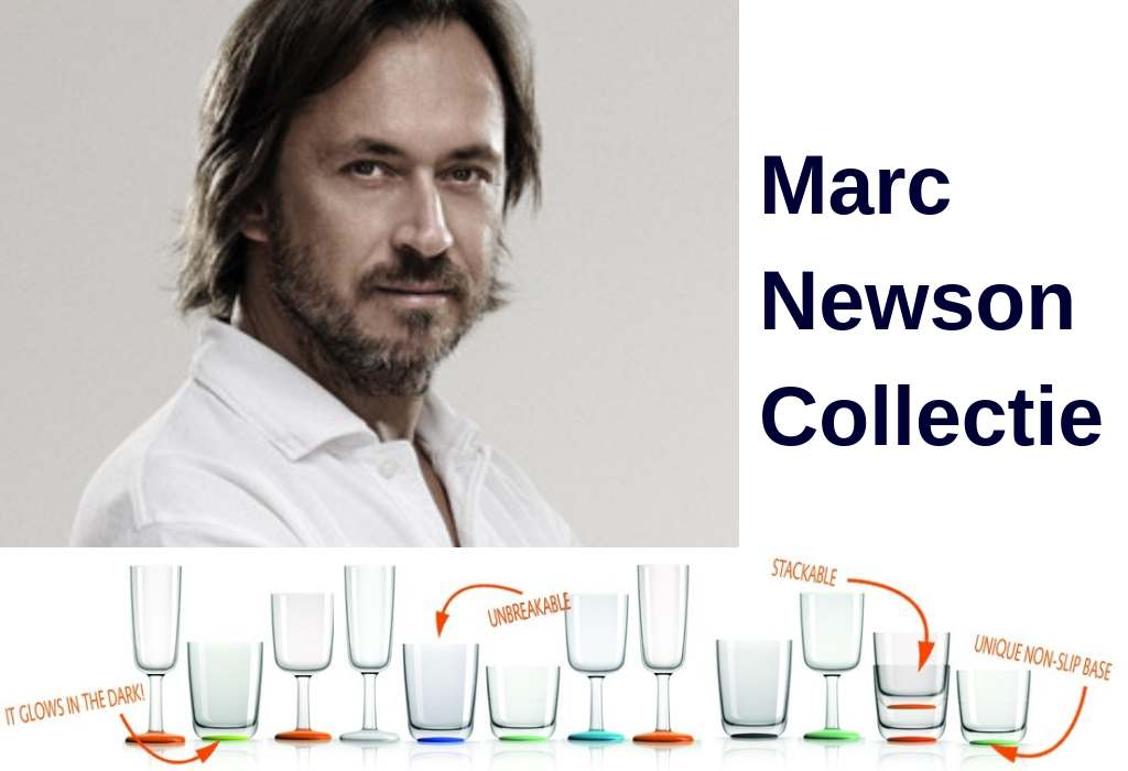 marc newson collection