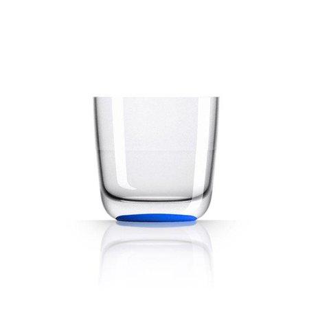 - Whiskeyglas - Navy