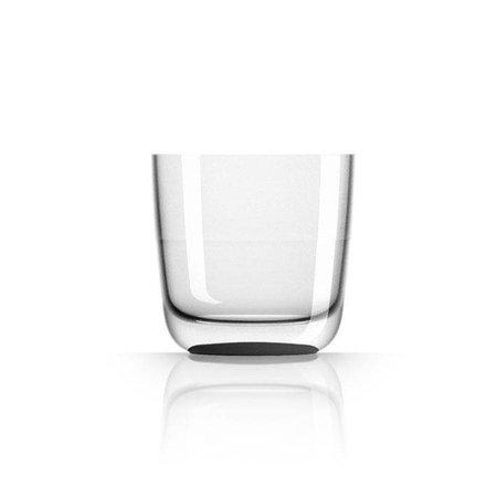 - Whiskeyglas - Zwart