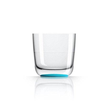 - Whiskeyglas - Aqua