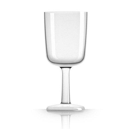 - Wijnglas - Wit