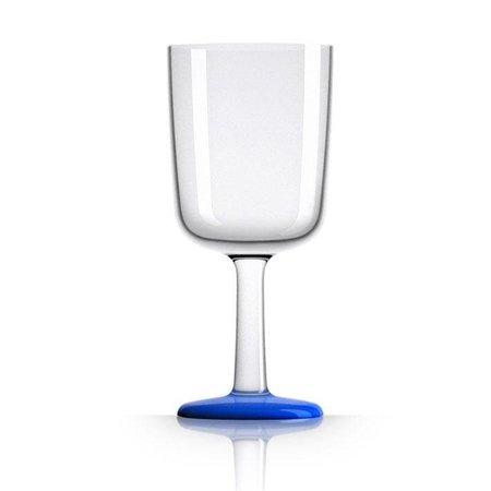 - Wijnglas - Navy