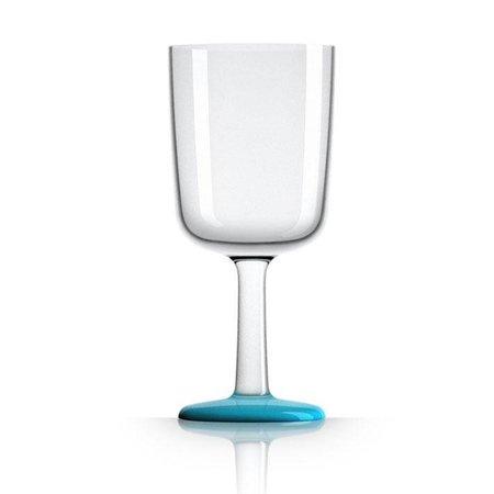 - Wijnglas - Aqua