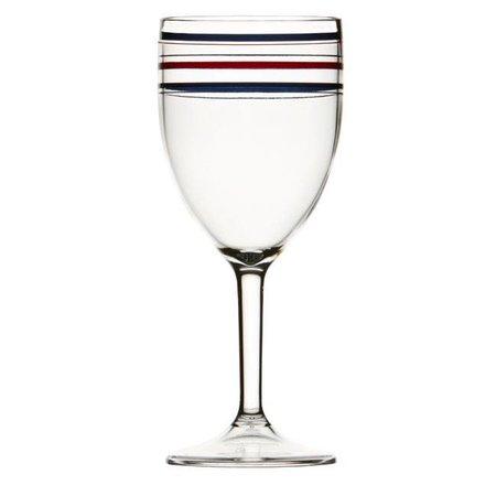 Monaco - Wijnglas
