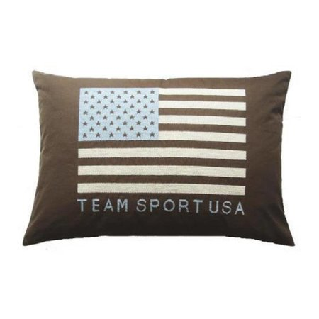 - Nautisch Kussen Team Sport USA