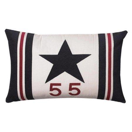 - Bootkussen Star 55