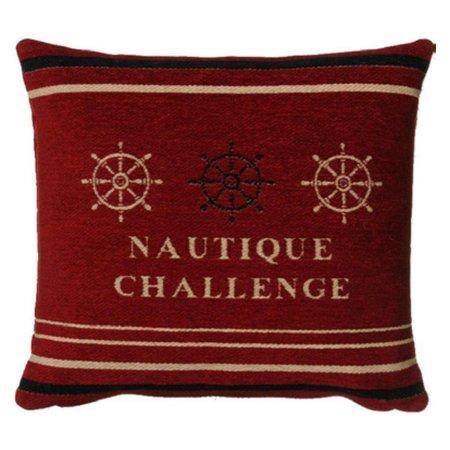 - Kussen Nautique Challenge