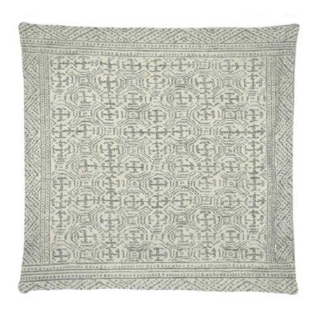 - Limbani Kussen - Grey - 30 x 45 cm
