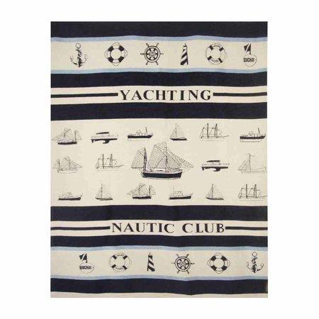 - Yachting - Plaid