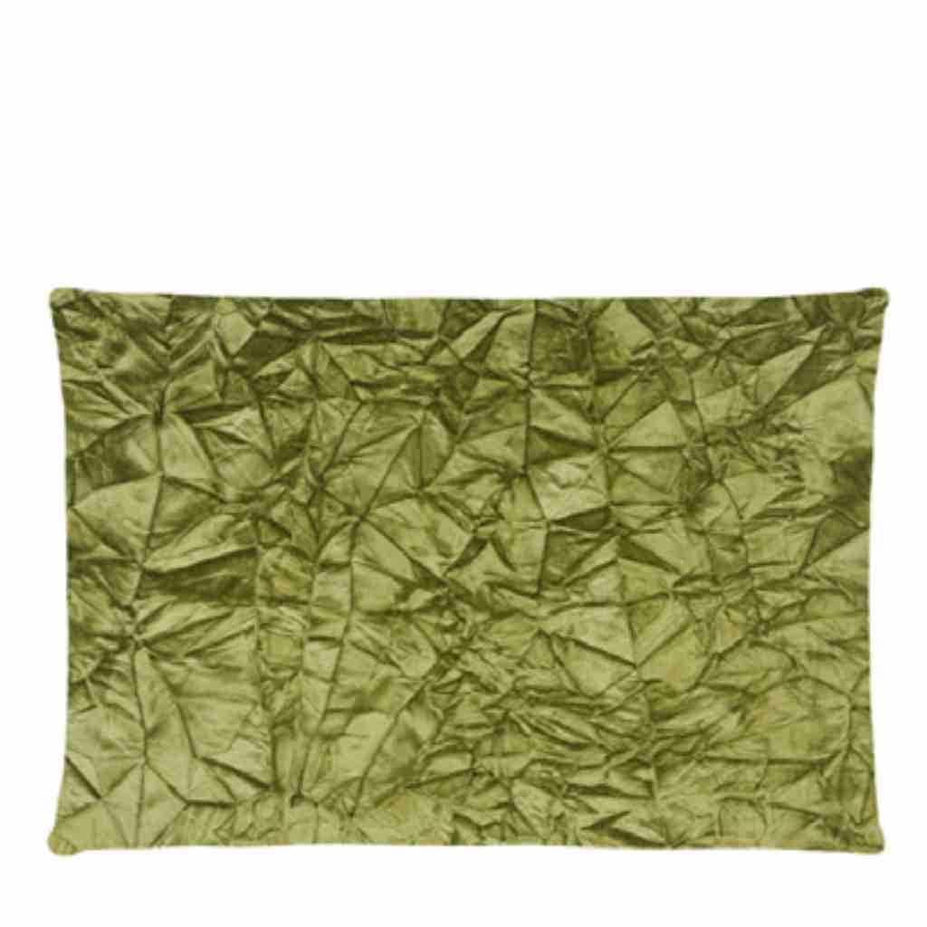 - James - Kussen - Green - 45 x 60 cm