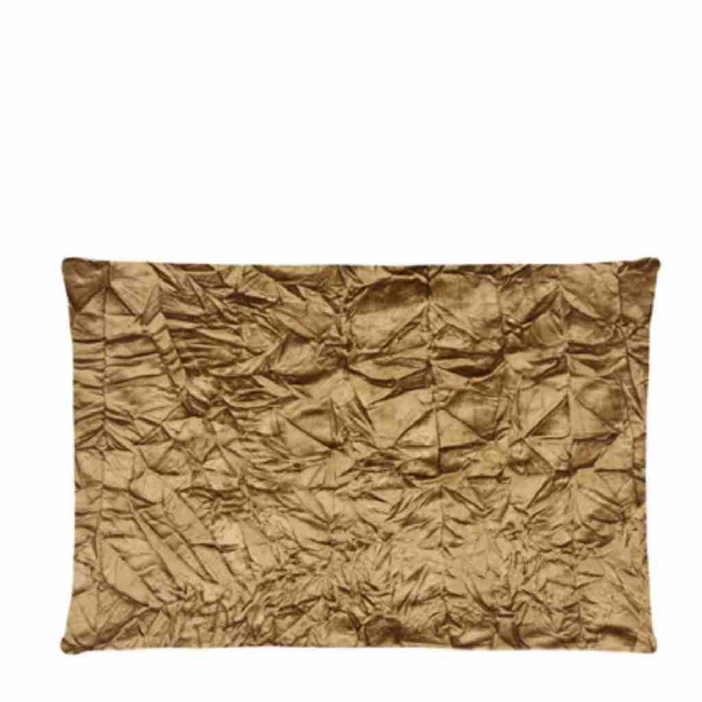 - James - Kussen - Light Brown - 45 x 60 cm