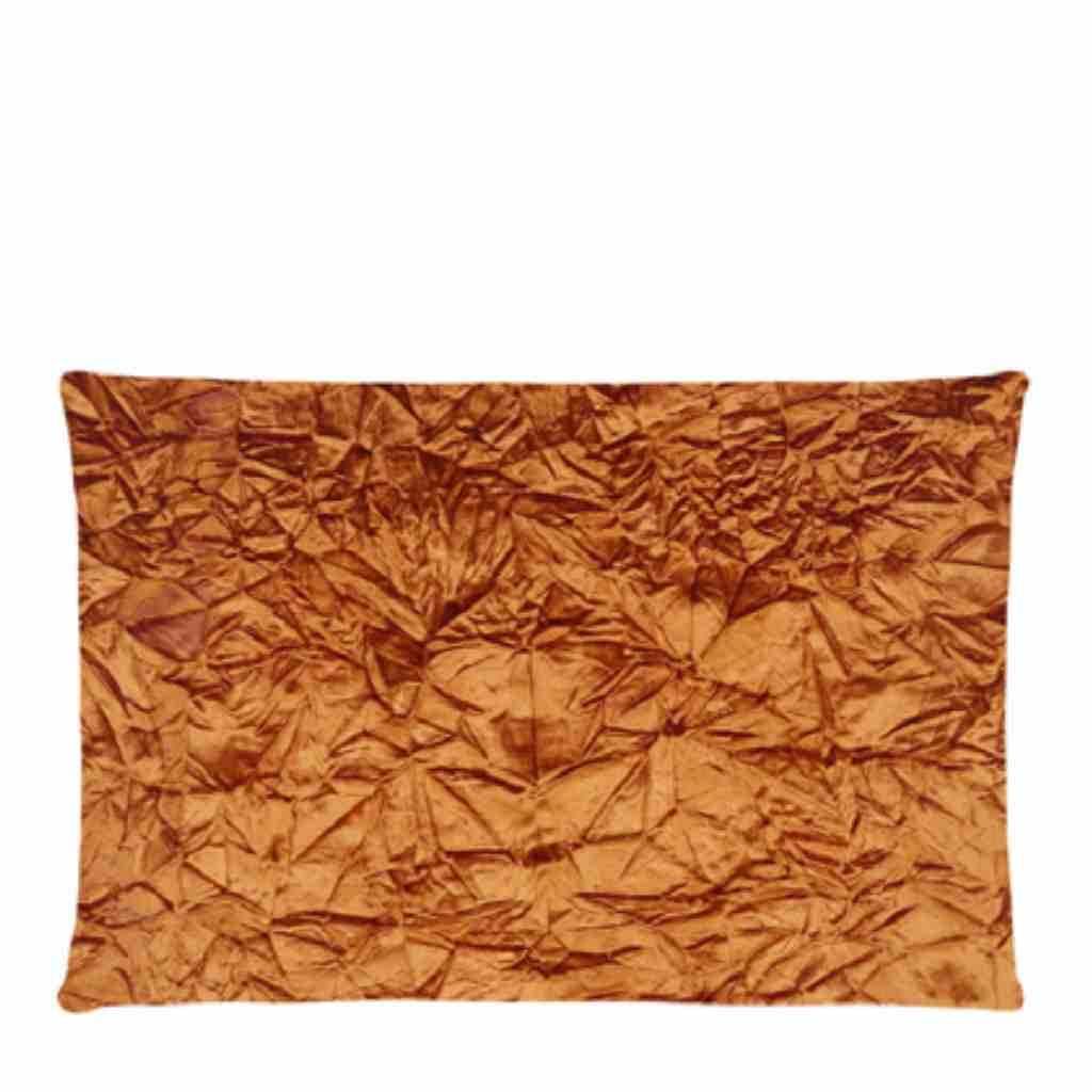 - James - Kussen - Orange - 45 x 60 cm