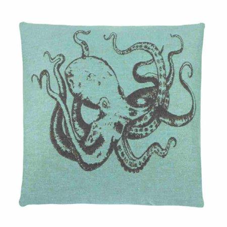 - Zeedieren - Aqua - Octopus - Set van 3