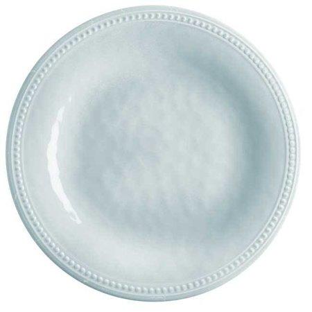 - Harmony - Diner bord - Silver