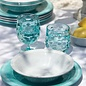 - Harmony - Diner bord - Ø 27 cm - Acqua