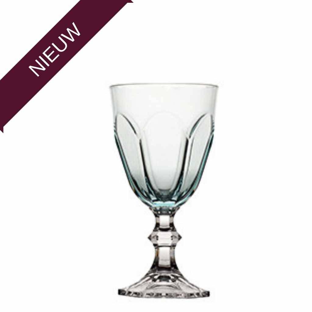 - Harmony - Wijnglas SERENITY - ACQUA - Hoogte 18,3 cm