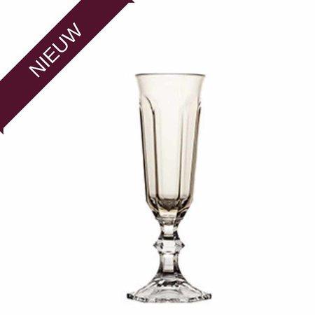 - Harmony - Champagneglas SERENITY - SMOKE