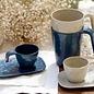 - Harmony - Espressokop met schotel - Lagoon