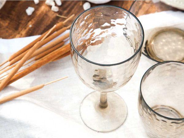 - Harmony - Wijnglas - LAGOON - Hoogte 20,3 cm