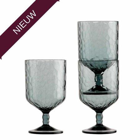 - Harmony - Wijnglas Small - LAGOON