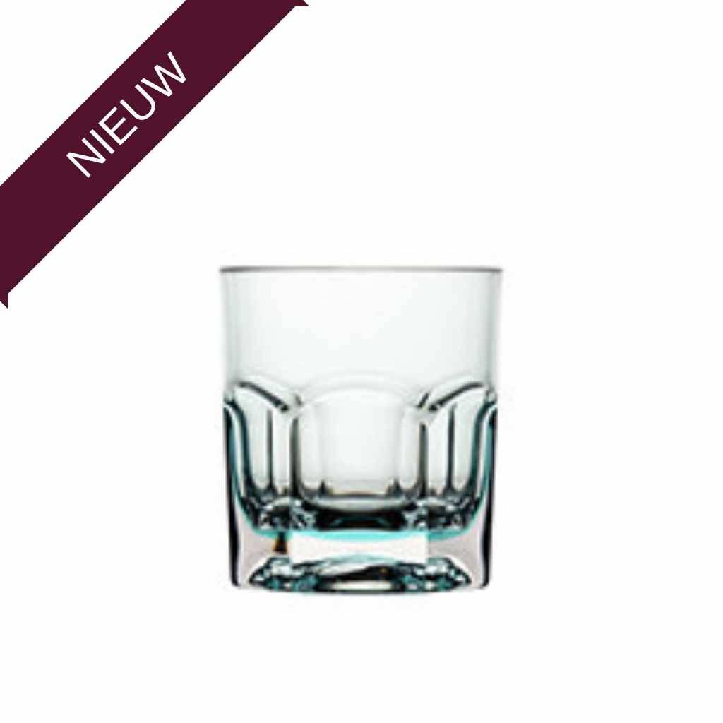- Harmony - Waterglas SERENITY - ACQUA - Hoogte 9,6 cm