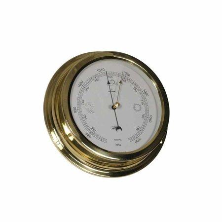 Barometers Messing
