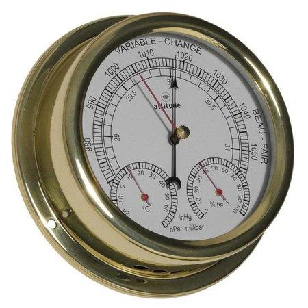 - Barometer/Thermometer/Hygrometer