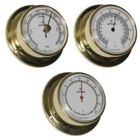 Altitude Scheepsinstrumenten Sets