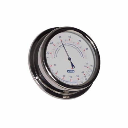Vion Thermo - Hygrometers