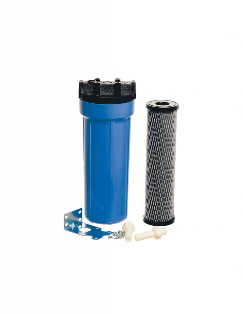 Drinkwaterfilterset - Groot - 13 mm Aansluiting