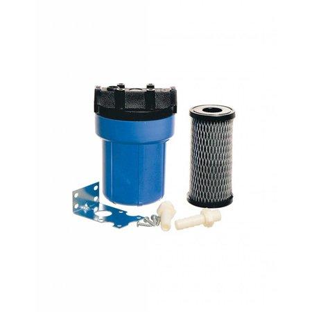Drinkwaterfilterset - Klein - 13 mm Aansluiting