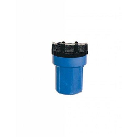 Waterfilter Behuizing - Klein - 10/12 mm Aansluiting
