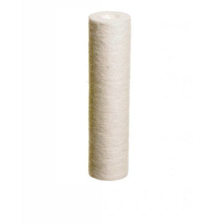 Sediment Filter Cartridge Groot - 9 3/4 inch