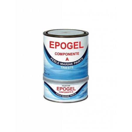 epoxy primer 750ml - Watertank - Wit