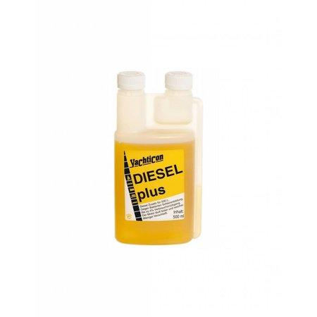 Diesel extra/Plus - Voorkomt verstopte filters - 500 ml