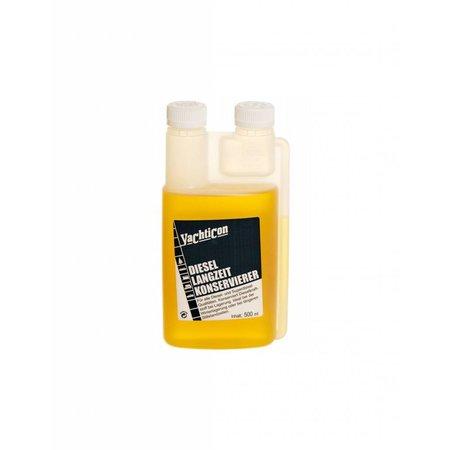 Diesel bewaarmiddel voor langere termijn - 500 ml