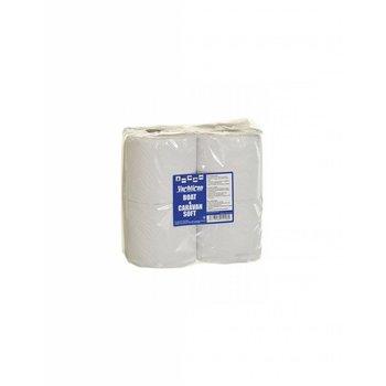 Boot & Caravan Soft Toiletpapier - Snel Afbreekbaar - 4 rollen