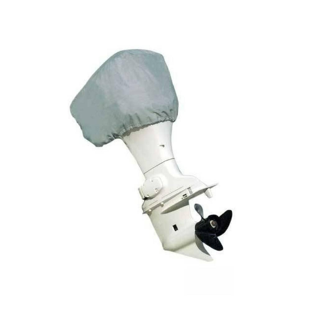 Buitenboordmotorhoes (600D) voor 0-25 pk