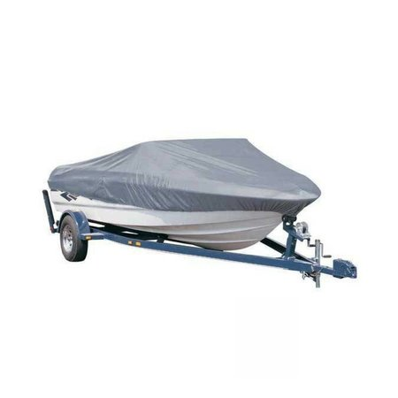 Universele Boothoes - 300D - Maat  4