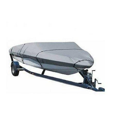 Dekkleed - Premium 600 D - Maat 2