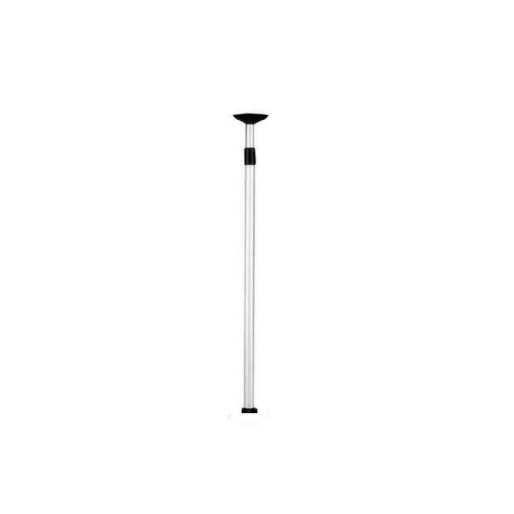 Deksteunpaal Telescopisch 71 t/m 120 cm