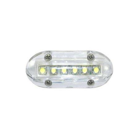 LED Onderwaterlichten - Wit