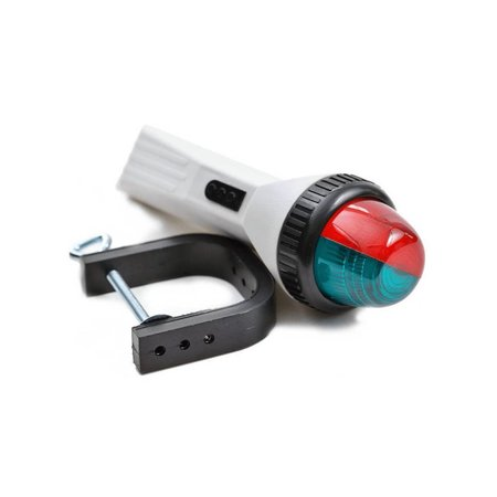 Klemverlichting LED - Bi-color