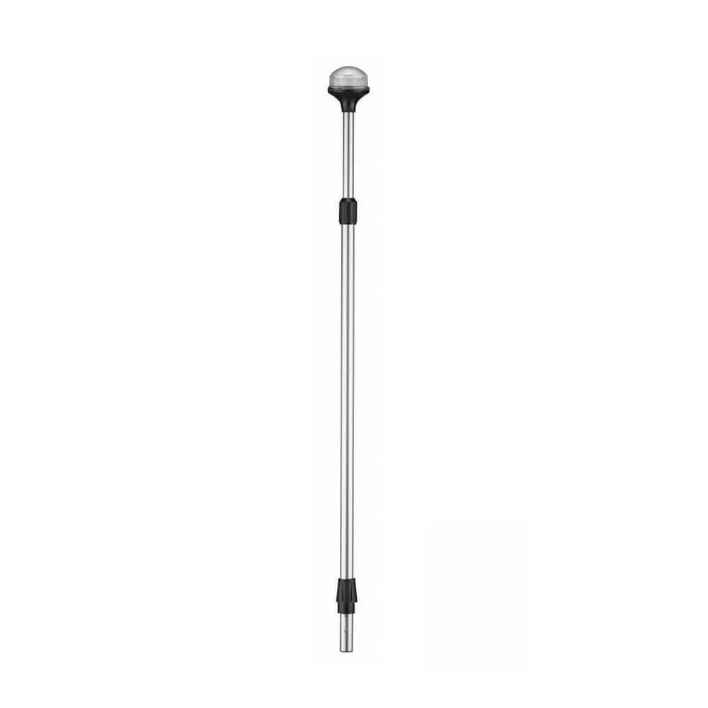 All round licht LED - 61/122cm - Telescopisch
