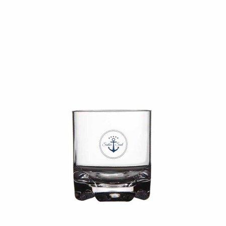 Whiskey-/Waterglazen