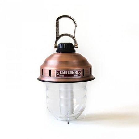 Beacon - Tafel-/Hanglamp - Koper